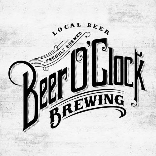 Beer O' Clock Brewing