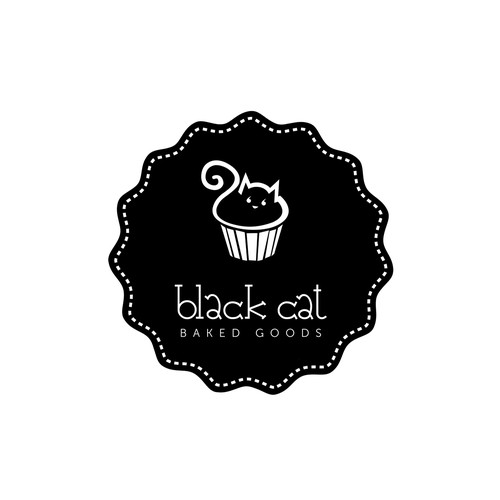 BLACK CAT Baked Goods