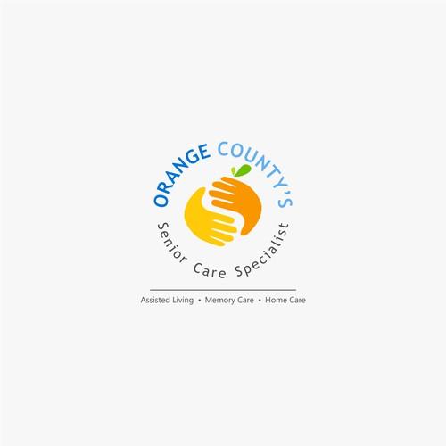 Orange County's Logo