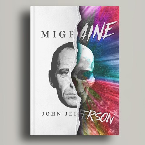 "Cover for ""Migraine"""