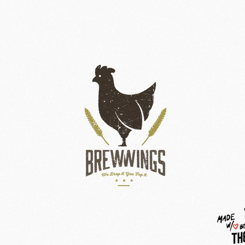 Logo for LA Food Truck