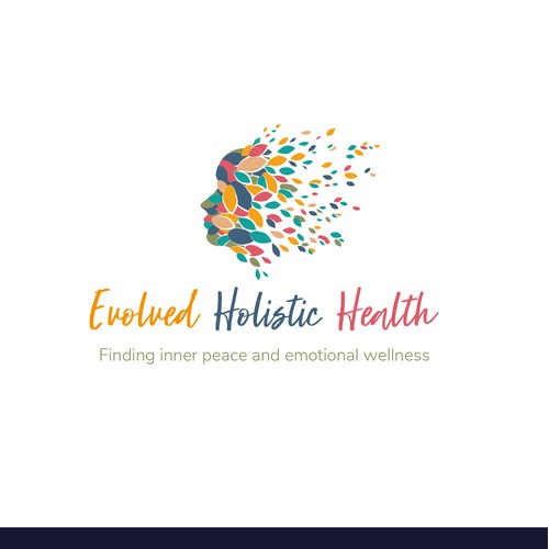 Logo for Holistic health