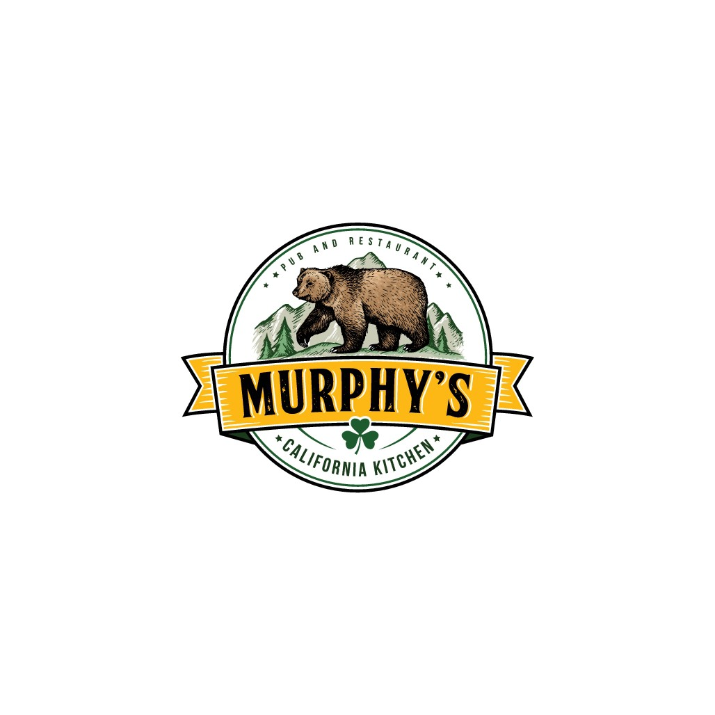 Murphy's California Kitchen Bar and Club logo