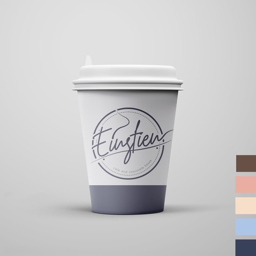 Logo for Coffee Bar