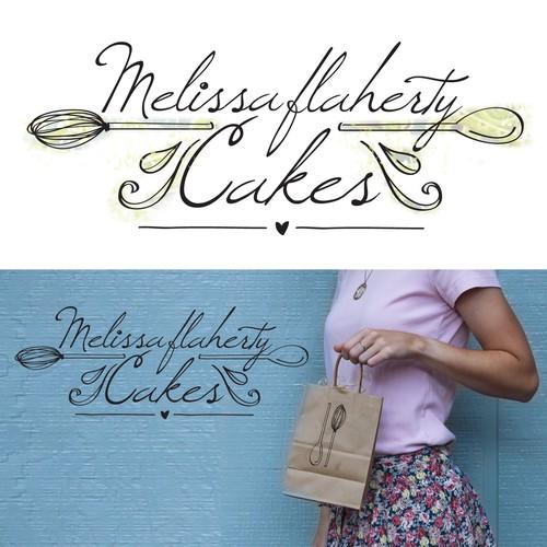 Illustrated design for bakery