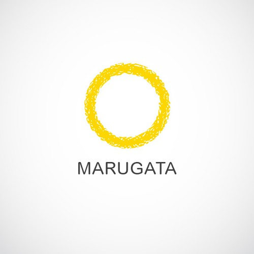 New logo wanted for Marugata