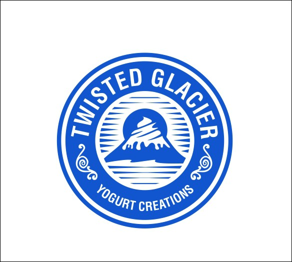 Create the next logo for Twisted Glacier
