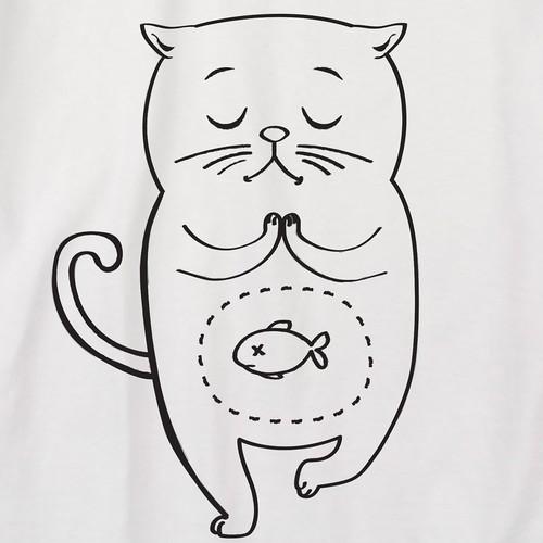 Yoga studio t-shirt