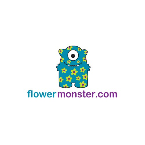 Flower Monster
