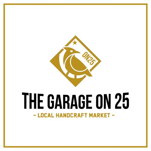 The Garage on 25