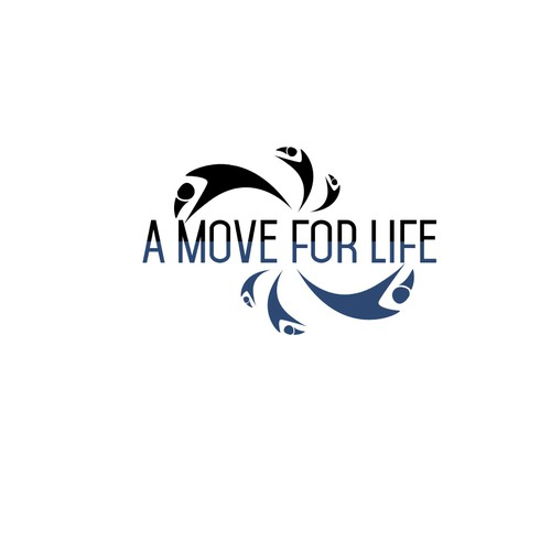 Be A Move For Life!