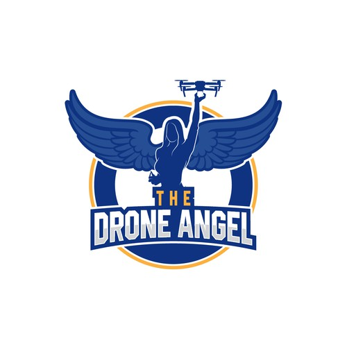 The Drone Angel