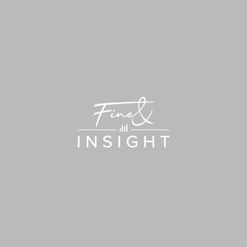 Fine & Insight Logo