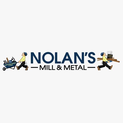 Nolan's mill & metal