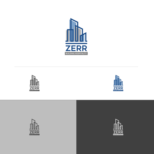Public space renovator logo