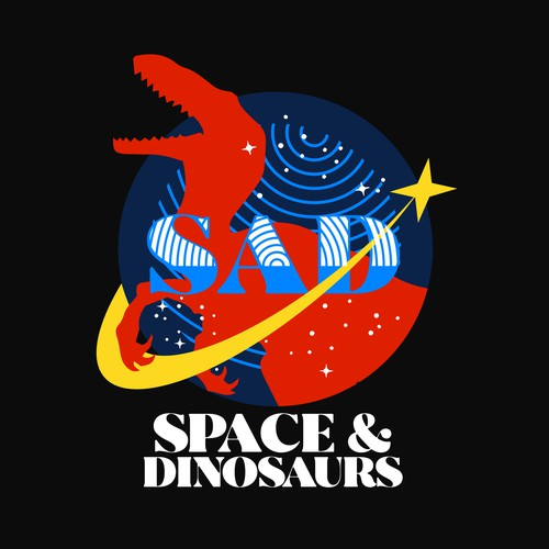 Space & Dinosaurs