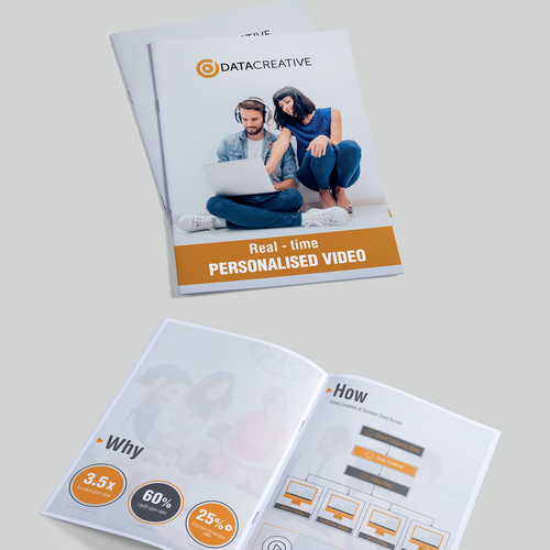 Brochure Datacreative