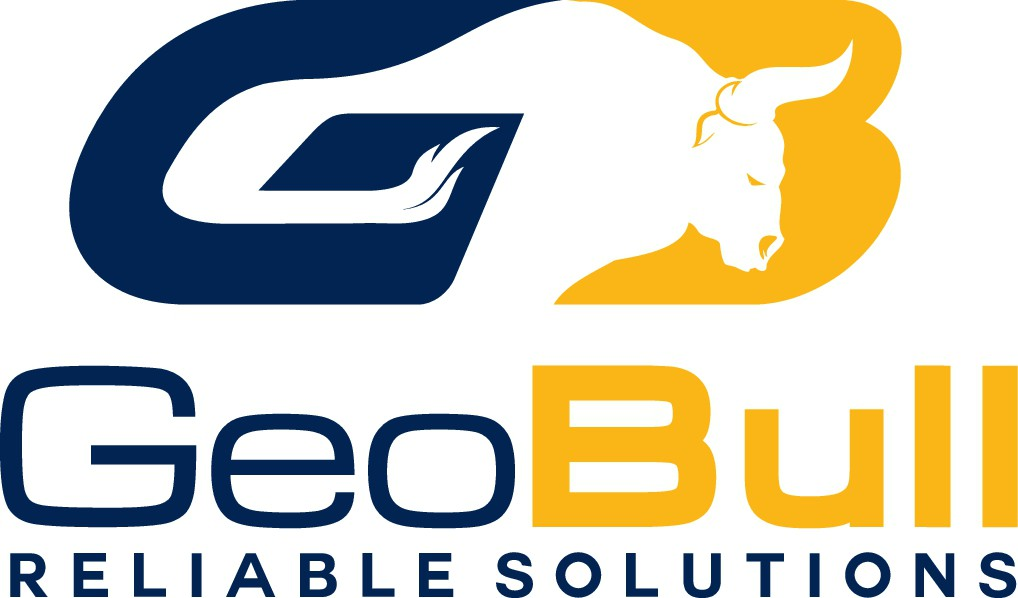 GeoBull Logo