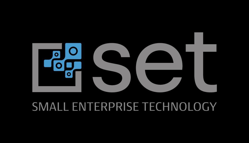 Logo design to build a company rebrand around.