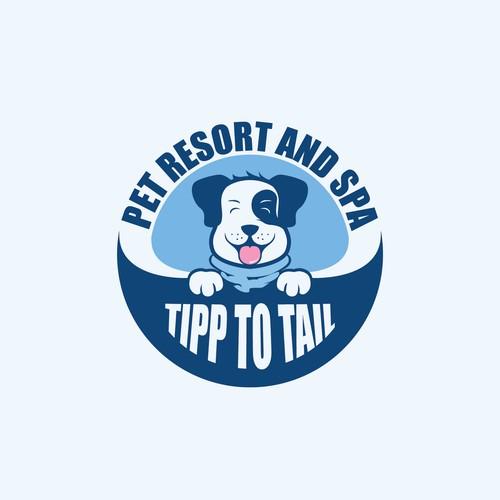 Tipp to Tail Pet Resort & Spa