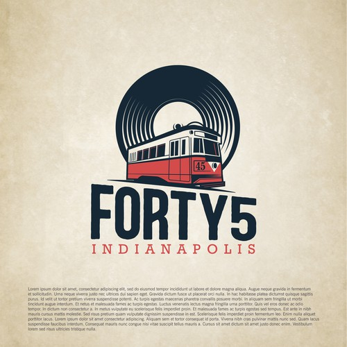 Forty5
