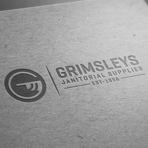 GRIMSLEYS Janitorial Supplies