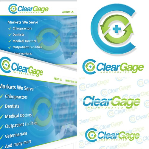 ClearGage