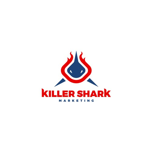 KillerShark Logo