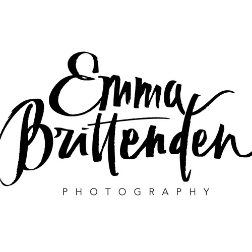 Rebrand a wedding photographer
