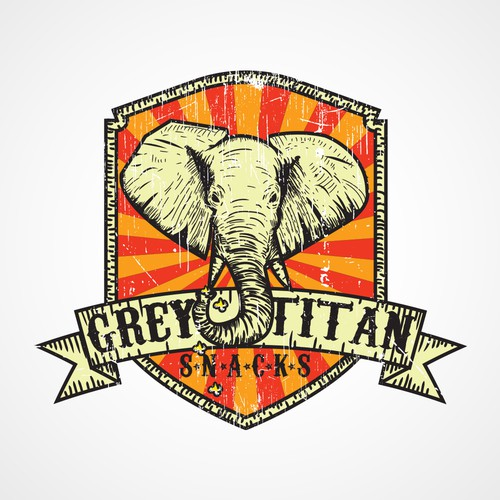 Grey titan
