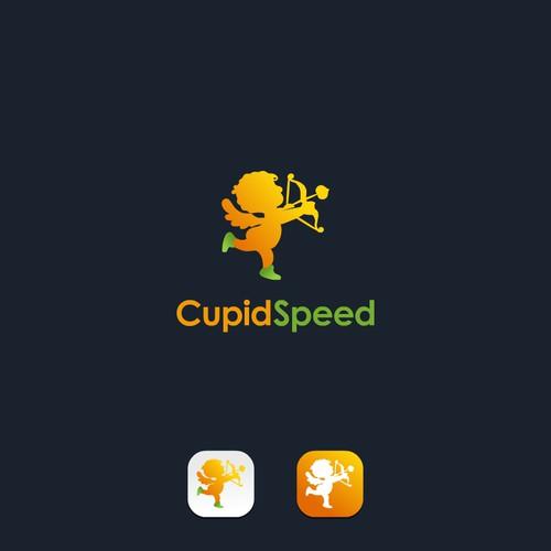 CupidSpeed Logo