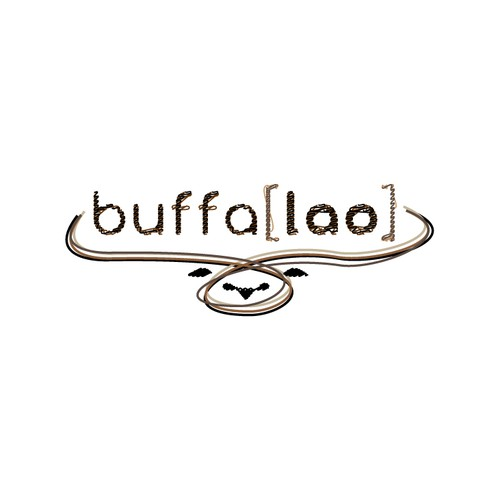 99nonprofits: Help buffa[lao] with a new logo