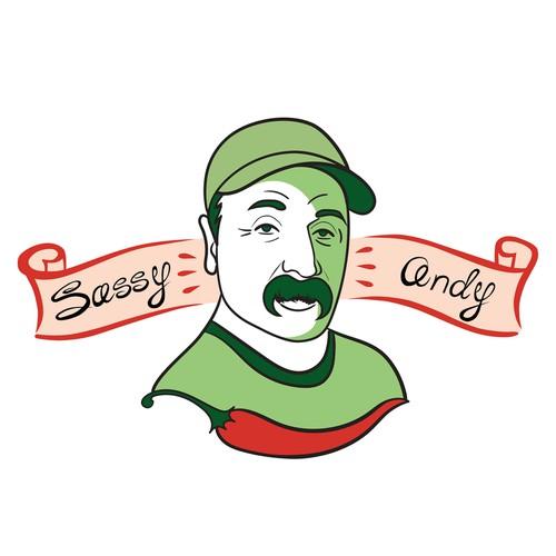 logo for sauce