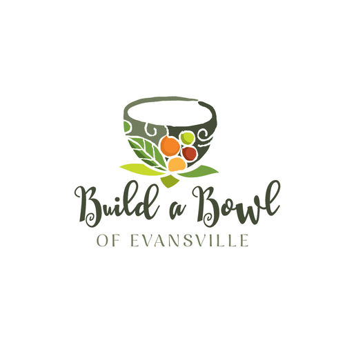 Logo For Build a Bowl