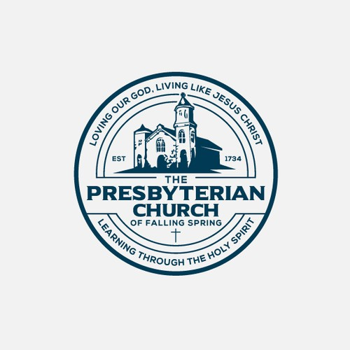 The Presbyterian Church of Falling Spring
