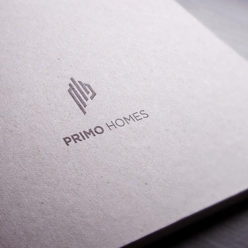PRIMO HOMES