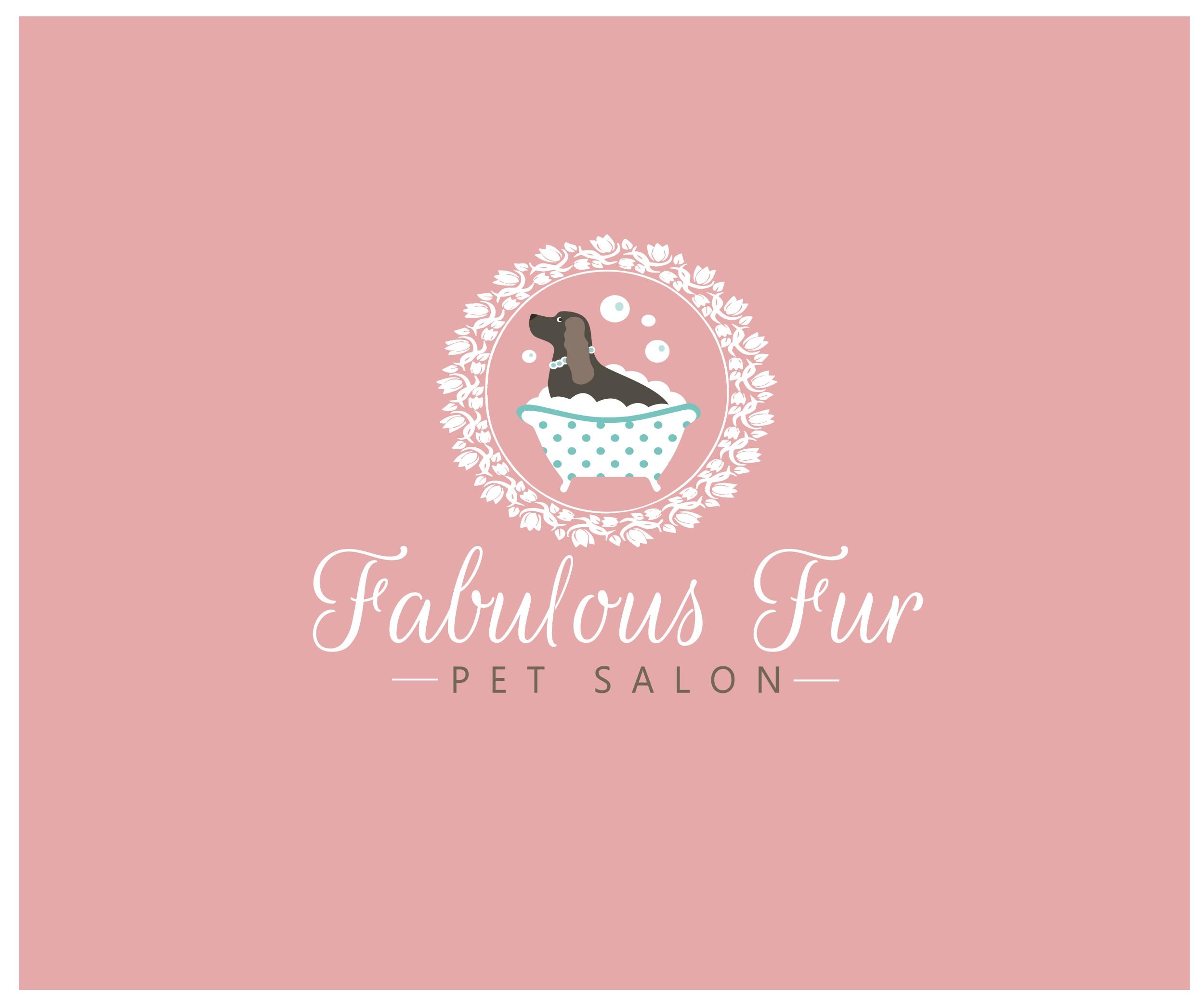Fabulous Fur Shabby Chic