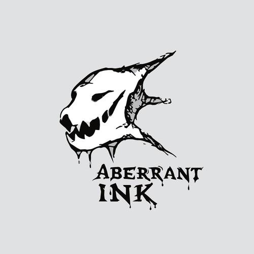 Logo design for Comic company