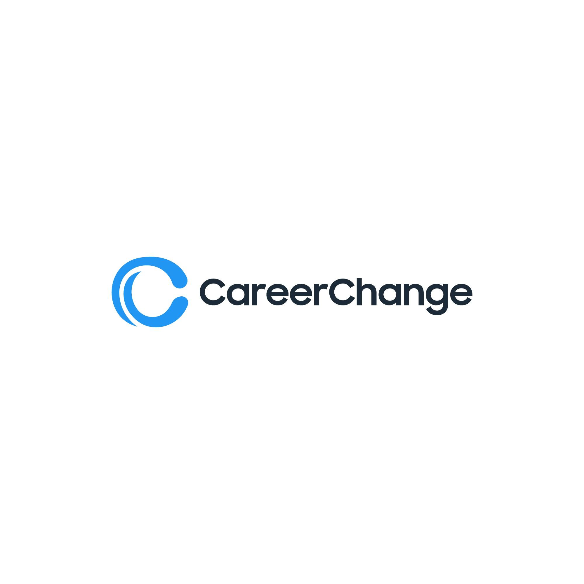 Seeking wordmark logo design for Career Change website