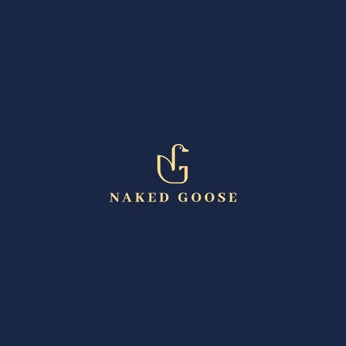 Naked Goose