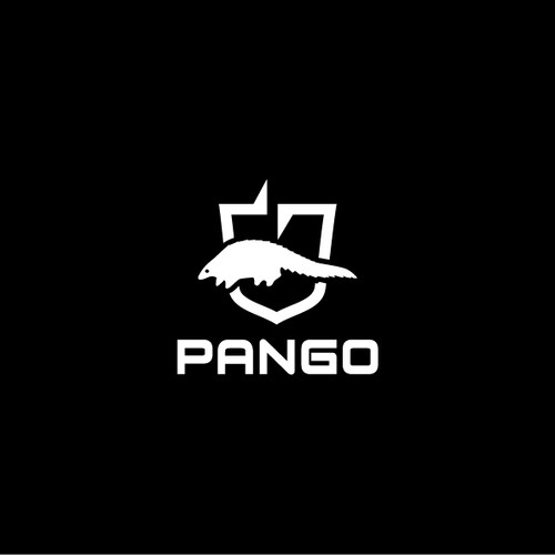 Create a Logo for Pango by Wickedshell