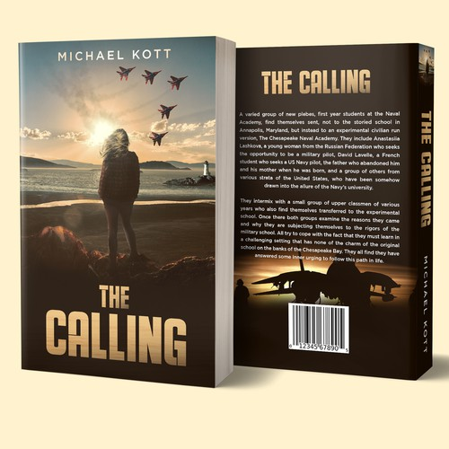 The Calling - Book Cover