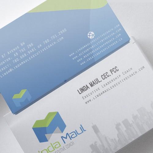 Cartão de Visita / Negócios