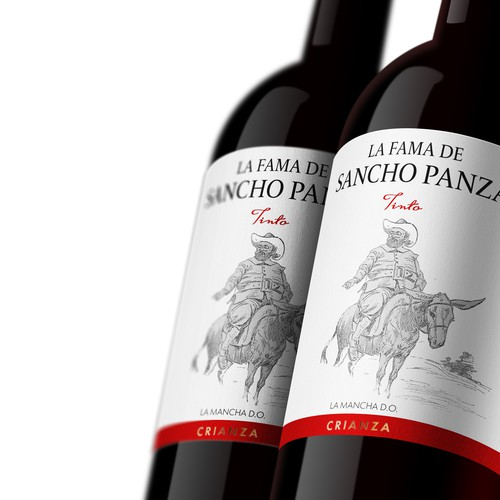 wine-label-bold-juicy-elegant-red-la-mancha