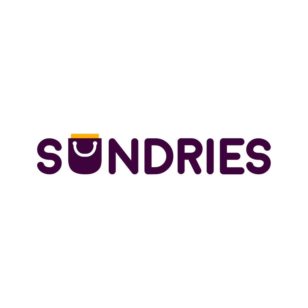Sundries New Online Business Logo