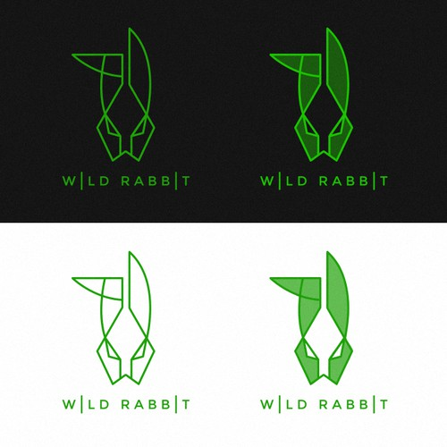 Logo - WildRabbit