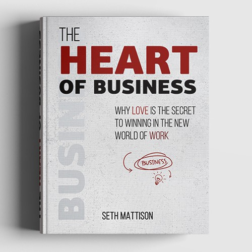The Book «The heart of business»