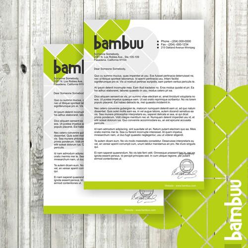 Bambuu