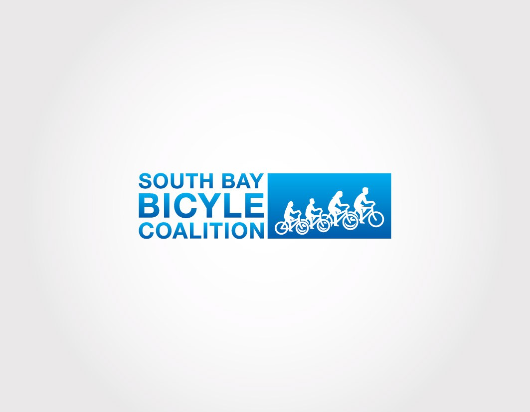 Help South Bay Bicyle Coalition with a new logo