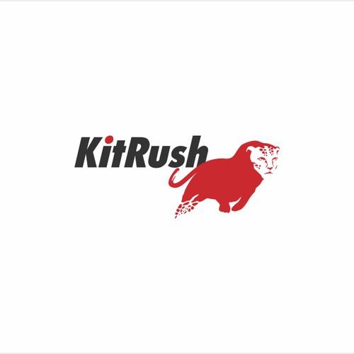 Need a talented logo designer for film maker related logo for KitRush